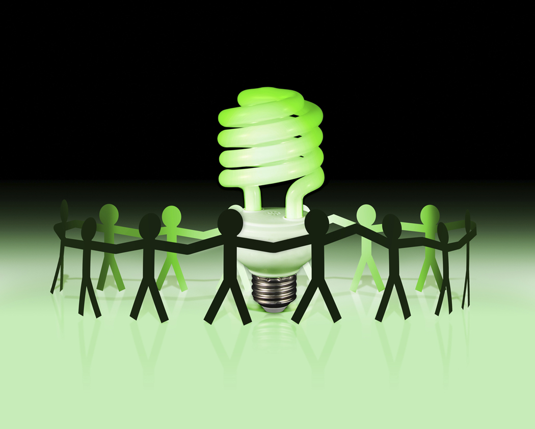 Community Power Project Green A To Z
